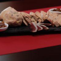 Foies gras, Magrets fumé, Thon fumé